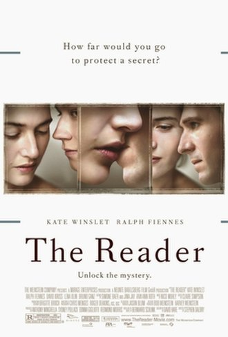 The Reader (2008 film) - Image: Reader ver 2