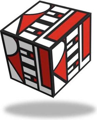 Reel Corporation - Image: Reel corporation logo