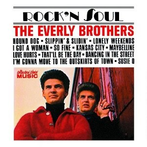 Rock'n Soul (Everly Brothers album) - Image: Rockandsoul