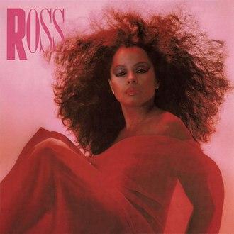 Ross (1983 album) - Image: Ross 83