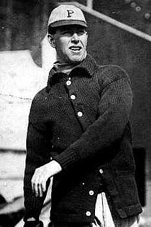 Hank Robinson American baseball player