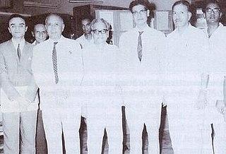 Muhammad Raziuddin Siddiqui Pakistani physicist