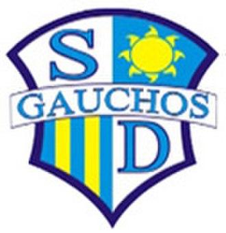 San Diego Gauchos - Image: Sdgauchos