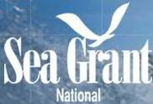 National Sea Grant College Program - Image: Sea grant