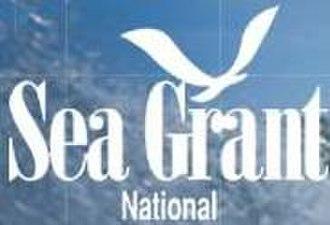 National Sea Grant College Program - Image: Sea grant