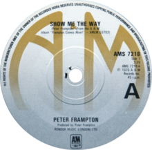Side A of 1976 UK live single The above file's purpose is being discussed and/or is being considered for deletion. See files for discussion to help reach a consensus on what to do.