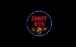 Shut Eye Wikipedia
