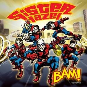 BAM! Volume 1 - Image: Sister Hazel BAM C Dsmall