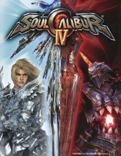 <i>Soulcalibur IV</i> video game