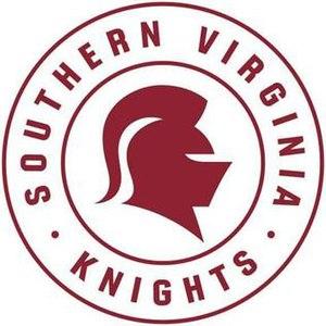 Southern Virginia Knights - Image: Southern Virginia University Knights logo