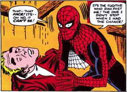 Burglar (comics) - Wikipedia