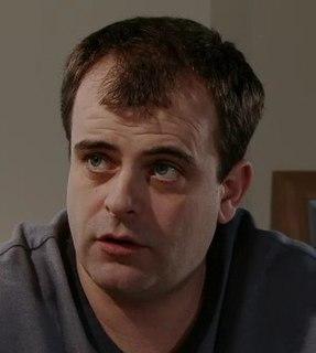 Steve McDonald (<i>Coronation Street</i>) Fictional character from the British soap opera Coronation Street