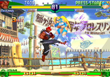 Street Fighter Alpha 3 Wikiwand