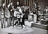 Hound Dog October 28, 1956