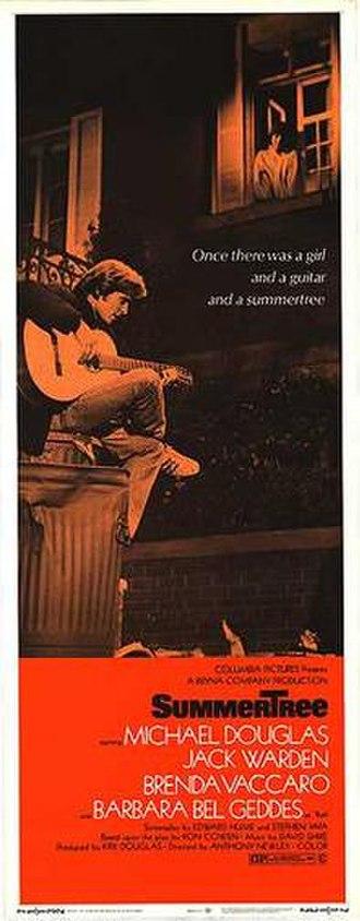 Summertree - Movie Poster