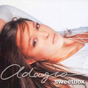 Adagio (Sweetbox album) - Image: Sweetbox Adagio JP