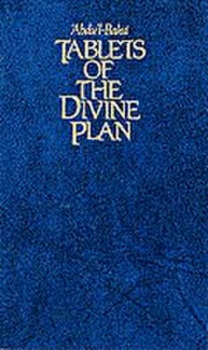 Tablets of the Divine Plan - Image: Tabletsofdivineplan