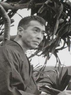 Tanaka Isson Japanese artist (1908-1977)