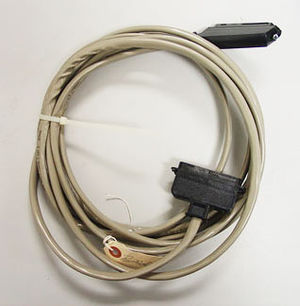 Telco cable - A telco cable