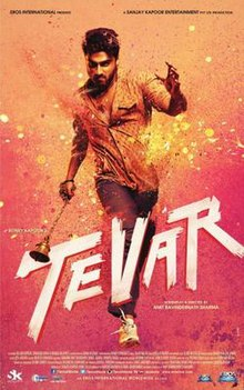 the real tevar hindi movie song download