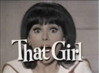 That Girl - That Girl logo