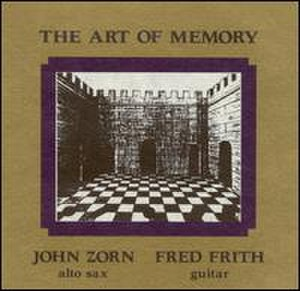 The Art of Memory (album) - Image: The Art of Memory