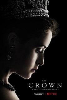 <i>The Crown</i> (season 1) season of television series