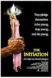 <i>The Initiation</i> (film)