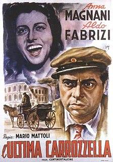 <i>The Last Wagon</i> (1943 film) 1943 film