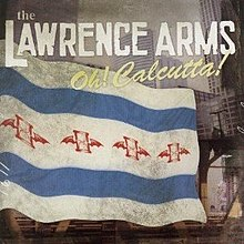 The Lawrence Arms - Lose Your Illusion 1 [Punk][USA]