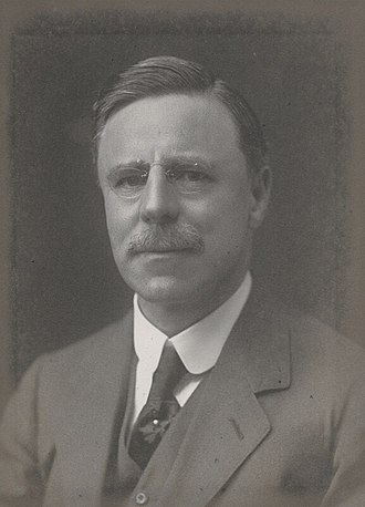 Hyde by-election, 1916 - Jacobsen