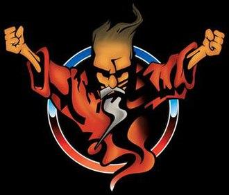 ID&T - Image: Thunderdome logo