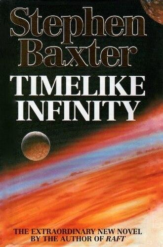 Timelike Infinity - Image: Timelike