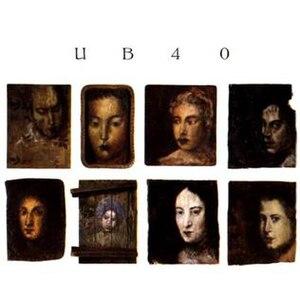 UB40 (album) - Image: UB40 (1988 album)