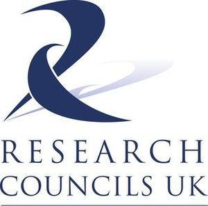 Research Councils UK - Image: UK Research Council's Logo
