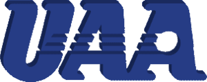 University Athletic Association - Image: University Athletic Association logo