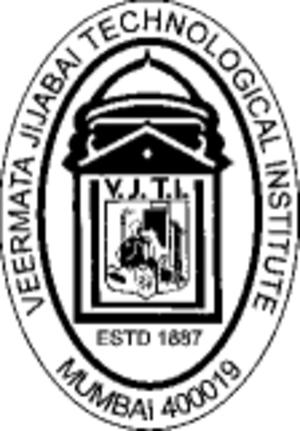 Veermata Jijabai Technological Institute - VJTI Seal