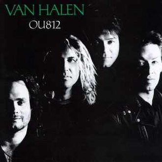 OU812 - Image: Van Halen OU812