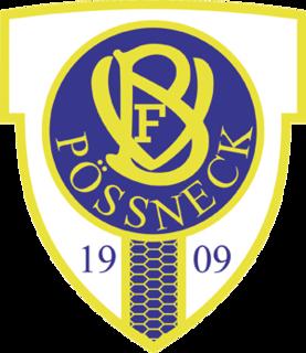 VfB Pößneck association football club