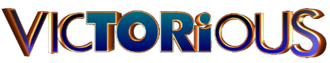 Victorious - Image: Victorious logo 2