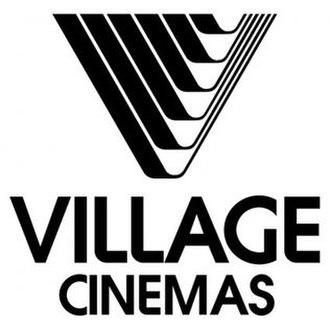 Village Cinemas - Image: Village Cinemas logo