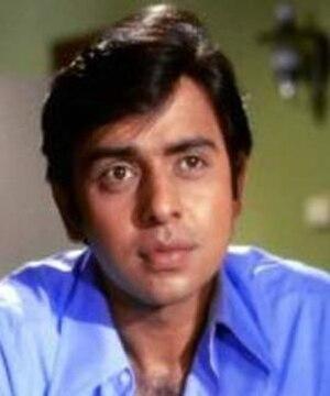 Vinod Mehra - Image: Vinod Mehra (1945 – 1990)
