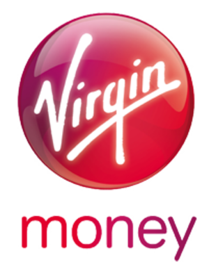 Virgin Money - Image: Virgin Money 2012 colour logo