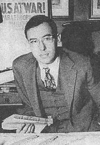Walter Lord - Walter Lord, 1958