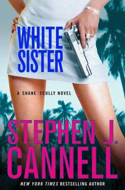 Picture of a book: Sister