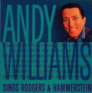 Andy Williams Sings Rodgers and Hammerstein - Image: Williams Rodgers
