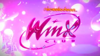 <i>Winx Club</i> Italian-American animated television series