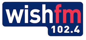 Wish FM - Wish FM logo used from 2004 to 2010.