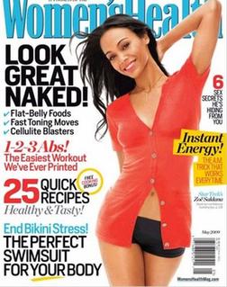 <i>Womens Health</i> (magazine)