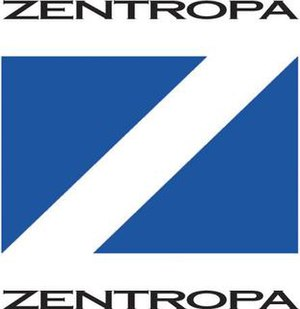 Zentropa - Image: Zentropa Entertainments logo